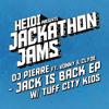 Premiere: DJ Pierre 'People Time To Jack (Tuff City Kids 'Mini Pitch' Mix)'