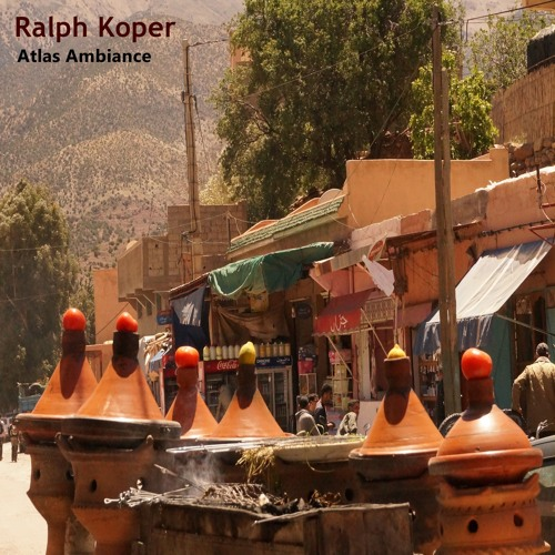 Ralph Koper: Musical Group 5