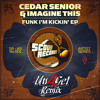 Cedar Senior & Imagine This - Funk I'm Kickin' (Un4Get ReVision)