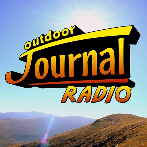 Outdoor Journal Radio - July 15 2017 - Carly Deacon