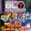 REGALO DE BODAS - BANDA LOS BLT