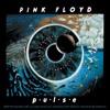 Pink Floyd. Pulse.