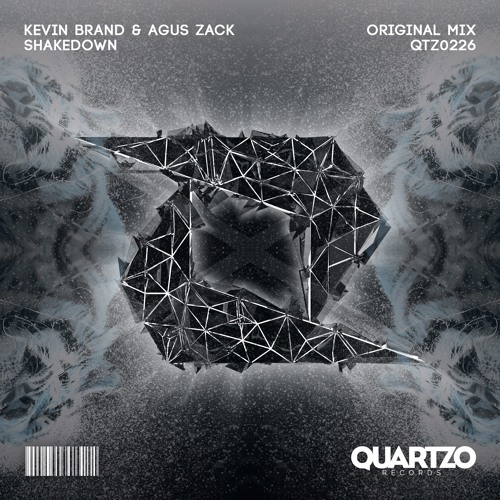 Kevin Brand & Agus Zack - Shakedown (OUT NOW!) [FREE] Supported by Hardwell!