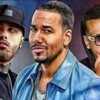 Romeo Santos Ft. Daddy Yankee & Nicky Jam - Bella y Sensual - Gaston Alejandro For Djs Portada del disco