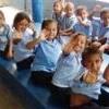 Director habla sobre el manejo de alimentos del Centro Escolar Colonia Belén, La Unión