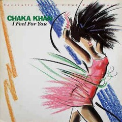 Chaka Khan - I Feel For You (SD Funky Reboot) [WAV MASTER]