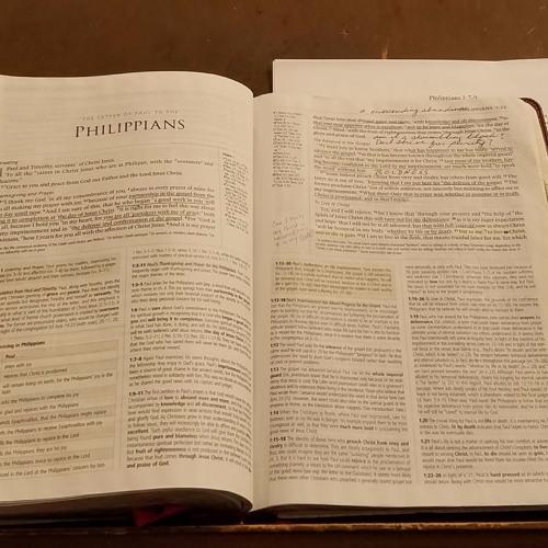 Phil. 2: 10 - 11 Mind Of Christ Pt. 5