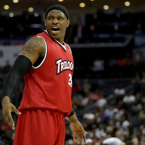 Episode 51 - BIG3 Star Rashad McCants Joins The Show