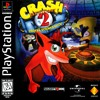 Crash Bandicoot 2 - Sewer Bonus (Cover)