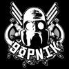Gopnik McBlyat - Squat Party (Instrumental)