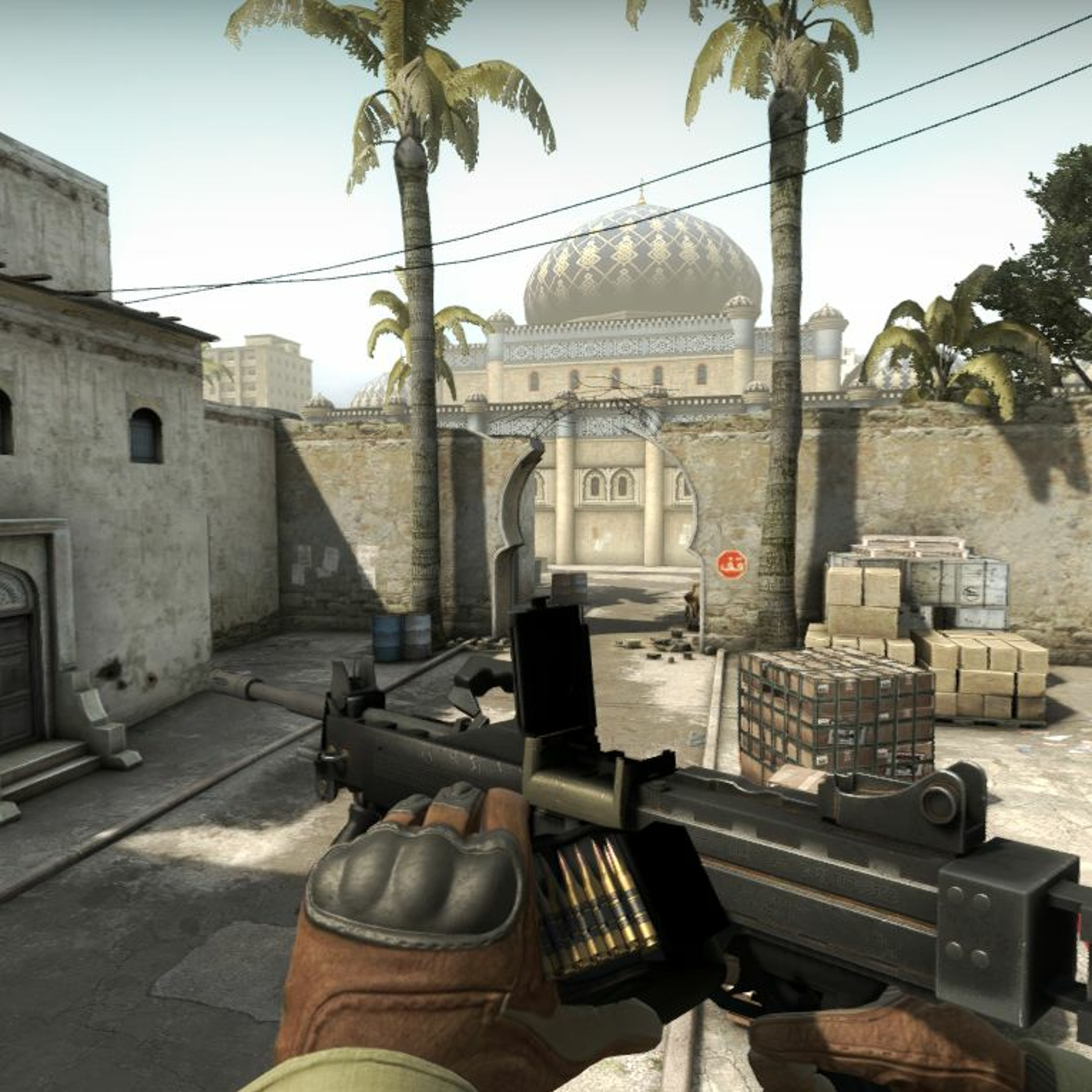 CAN THE CS:GO PROS SEE A USE FOR THE NEGEV?