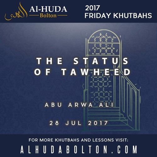 The Status of Tawheed