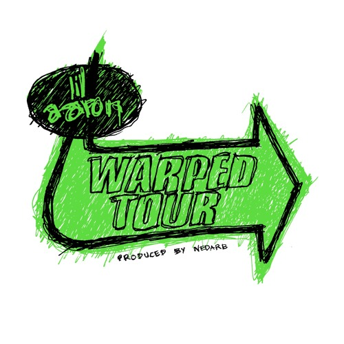WARPED TOUR [PROD. NEDARB]