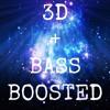 Tornado Spiral (EXO - CBX) 3D + Bass Boosted