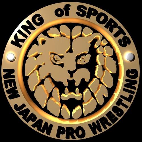 "Episode 14 - ""The New Japan Pro Wrestling Show Part 1"""