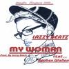 My Woman (feat. Reuben Walton).mp3