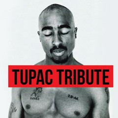 Tupac Tribute By DJ Lady Style