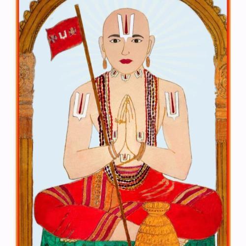 Day 10 Vedartha Sangraham Pravachanam by Sriman Samudrala Venkata Ranga Ramanujacharya Swami