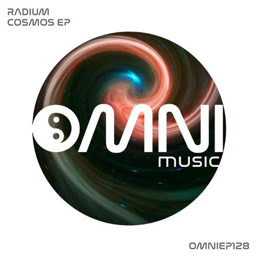 OUT NOW: RADIUM - COSMOS EP (OmniEP128)