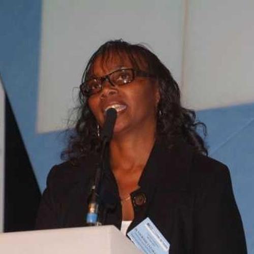 TCTK Media: Juice Radio News Clip About Dr. Vivienne Lyfar-Cissé.