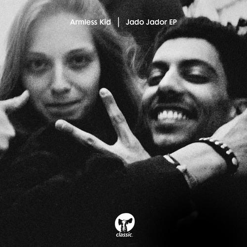 Armless Kid - 'Jado Jador EP'