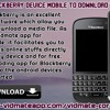 Vidmate On Blackberry Device Mobile To Download YouTube Videos