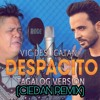 DESPACITO TAGALOG VERSION (REMIX)