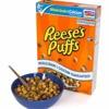 Reeses Puffs VS Treasure