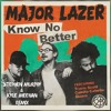 Major Lazer - Know No Better (Stephen Murphy & Kyle Meehan Remix)
