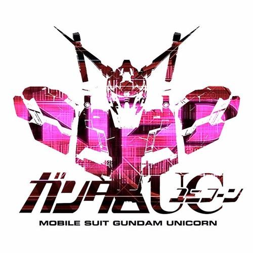 mobile suit gundam unicorn theme remix by crystalnova on soundcloud hear the world s sounds mobile suit gundam unicorn theme remix