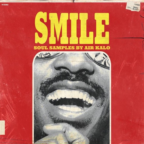 SMILE Soul Samples - Link In Description! by Air Kalo | Free