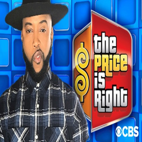 B.Slade - The Price Is Right (Cover)