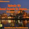 Episode 69: Audio Road Trip- The Gem City 7.28.17