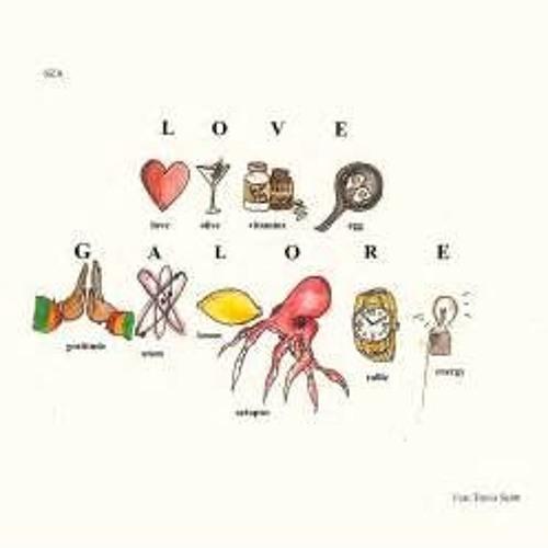 SZA - Love Galore