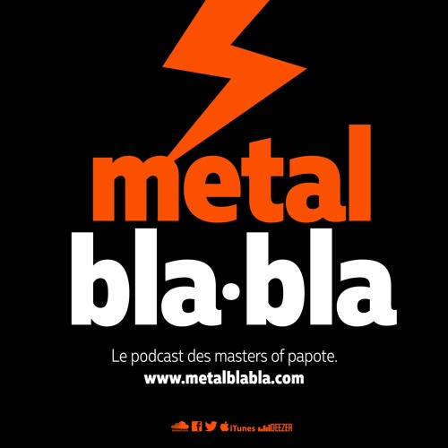 #009 - 29/07/17 - Top 5 thrash / Brotherhood of metal