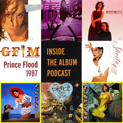 GFM's Inside The Album Podcast: Prince 1987 Flood