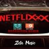 NETFLIXXX ✘ BAD BUNNY ✘ BRYTIAGO - Remix ZETA MUSIC