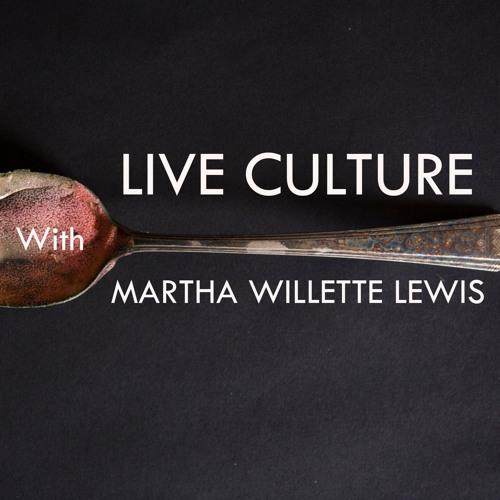 Live Culture Episode 29: A Movable Feast