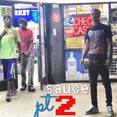 Sauce pt 2