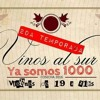 VINOS AL SUR MUSIC - MIX 62DO. PROGRAMA