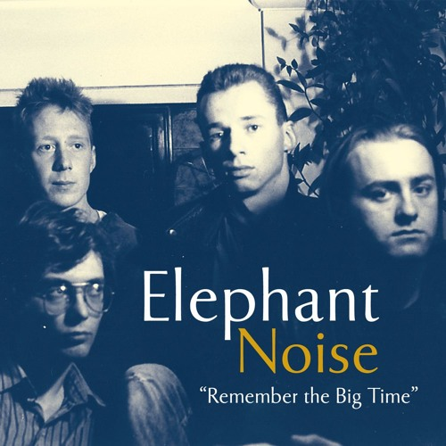 Elephant Noise - This Song Is Our Friend