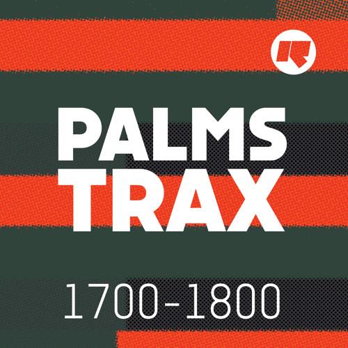 Dekmantel Takeover: Palms Trax -  29th July 2017