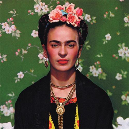 Frida Sketches (2012) - Arditti Quartet