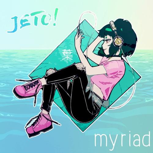 Slyleaf & Jeto - Myriad
