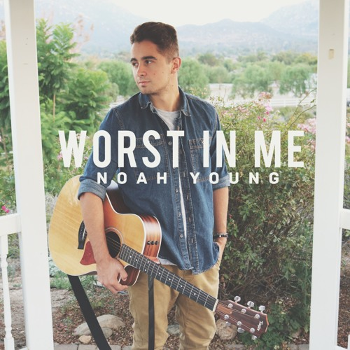 Worst in Me - Julia Michaels Cover