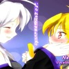 【Akita Neru & Yowane Haku】Magnet 【Vocaloid 】