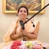 Śrīmad Bhāgavatam class on Thu 27th July 2017 by Yamula Lila Devi Dāsi 3.33.5
