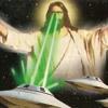Getter - Inhalent Abuse X Space Jesus & PROKO - Saturns Moon