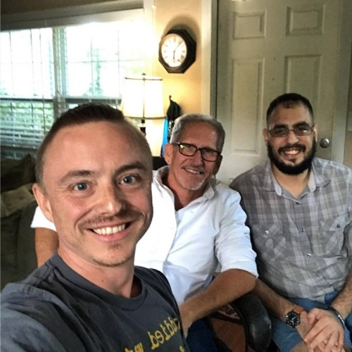 Episode 34 - Bob White, candidate for Florida Governor, joins the Muddied Waters