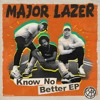 Major Lazer - Know No Better(Stephen Murphy & Kyle Meehan Remix)